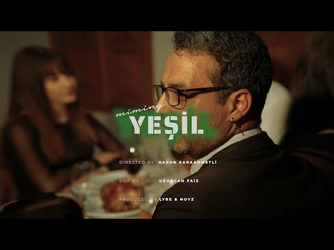 Miming - Yeşil (Produced By. Noyz & Lyre) Official Video