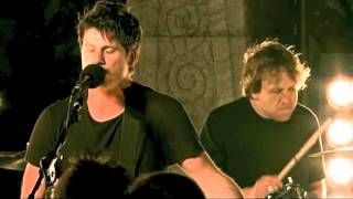 Poor Mans Heaven Seth Lakeman Live At The Minack