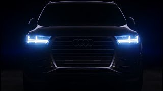 Audi Q7 2018 Release Date Interior and Exterior Design