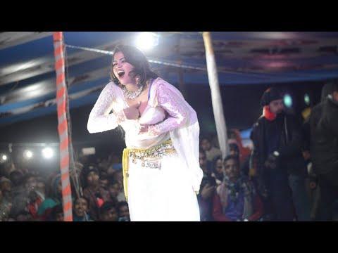 Bangla New Jatra Video !! Jatra Song Open _ Village Jatra Dance 2018 ! নাচে নাচে মঞ্চ তোলপাড়