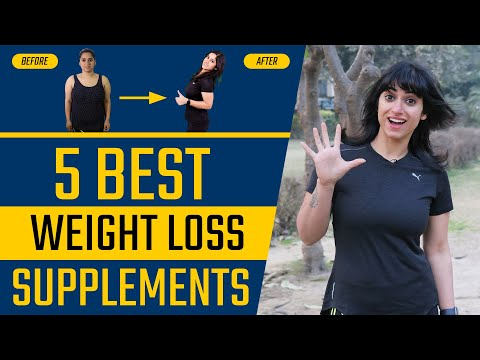 5 Things for Weight Loss in 7 Days (Explained in Hindi) | GunjanShouts