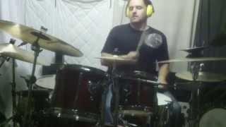 Dennis Chambers-Pick Hits (Drum cover)