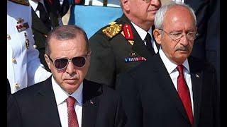 Barış Pınarı Harekatı Bitti Ve Erdoğan'ın Hedefi Yine Ve Yeniden Kılıçdaroğlu