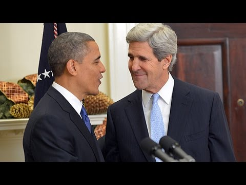 John Kerry Tries Again With Lavrov On Syria; US Warns Patience Not Infinite|Newsclik