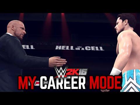 WWE 2K16 My Career Mode - Ep. 31-