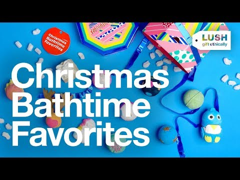 christmas-bathtime-favorites:-unwrapped