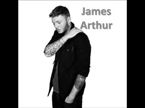James Arthur-Faded