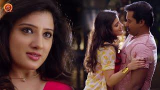 Richa Panai Intro - Tries To Kiss Sunil - Latest Telugu Movie Scenes