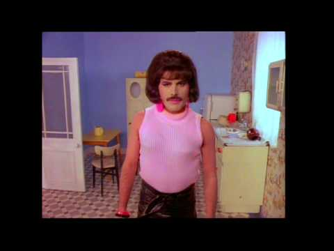 Queen - I Want To Break Free (Soundtrack Mix)