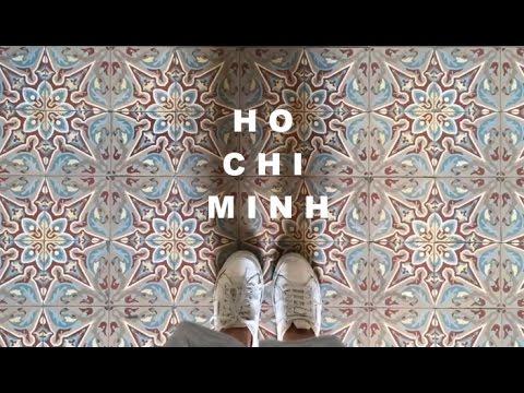 Guide to VIETNAM - HO CHI MINH CITY vlog