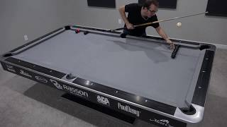 BEST POOL & BILLIARDS TRICK SHOTS - Venom Trickshots 2018!