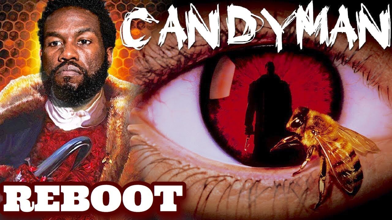 Image result for candyman 2020