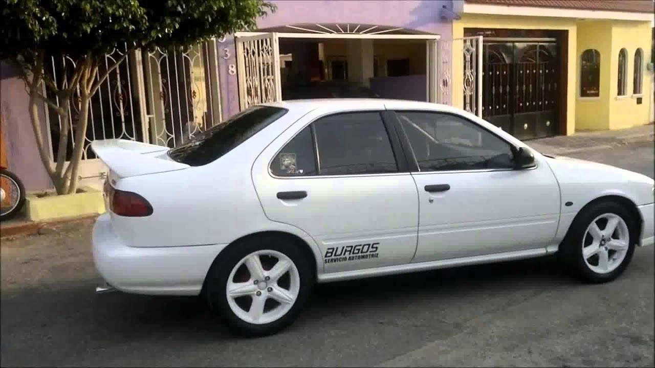 Nissan Sentra Diagram Car Tuning