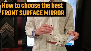 Front Surface Mirror: How To Choose The Best (2018)