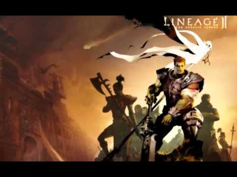 Lineage II - The Enemy Warlord Appears