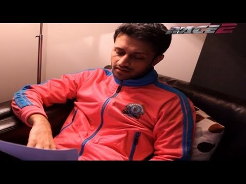 Atif Aslam on the making of Allah Duhai Hai - Race 2 Behind the Scenes