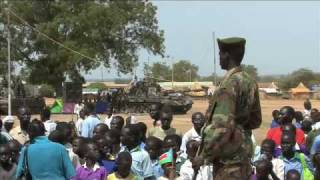 Sudan, Abyei News: Border dispute - court ruling on Abyei borders