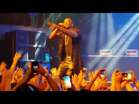 Akon London Ontario Canada September 4 2015