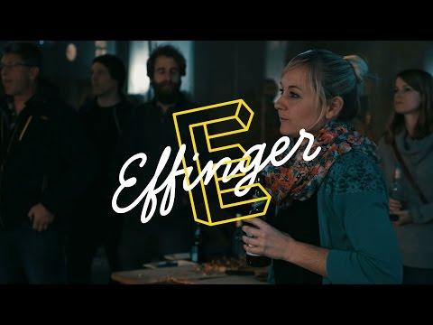 Effinger - Kaffeebar & Coworking Space (Kurzversion)