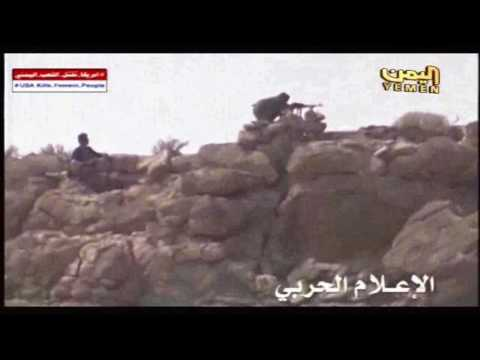 Mareb   Army & Popular Committees retake positions 11 7 2016