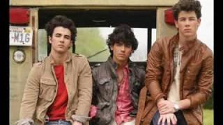 Jonas Brothers-Hey Baby Lyrics/English Letra /Español