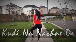 Kudi Nu Nachne De | Dance | Latin Fusion | Angrezi Medium | Sachin-Jigar| Vishal Dadlani |Irfan Khan