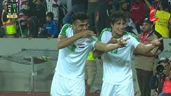 Iraq 4 - 1 Saudi Arabia (28.02.2018 // by LTV)