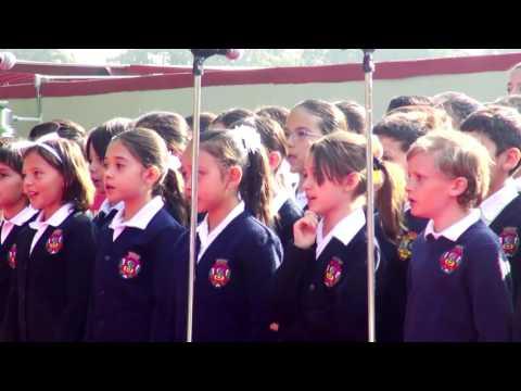 Ceremonia conmemorativa de la República Española, 14 de abril de 2016