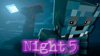 five night s at candy s nightmare horror 5 minecraft fnaf roleplay fnaf sister location