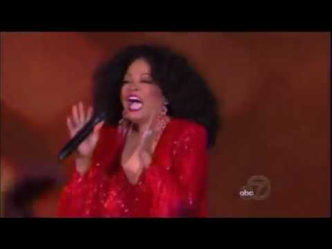 Diana Ross I'm Coming Out At The Oprah Winfrey Show 2012