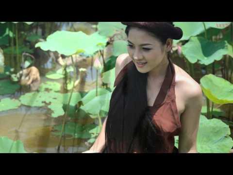 Anh Thư Việt Nam - Bèo Dạt Mây Trôi (Dân ca quan họ Bắc Ninh)