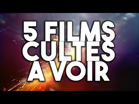 5 FILMS CULTES A VOIR - VLOG streaming vf