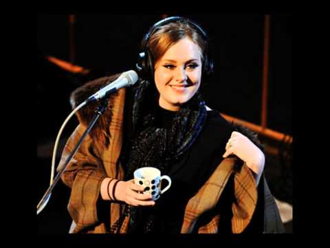Adele - Tired