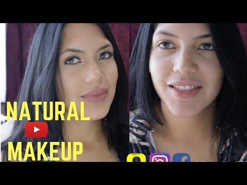 Natural Cruelty Free Makeup