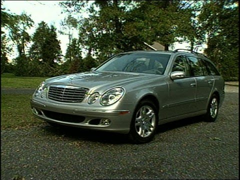 2002 2010 mercedes benz e class wagon pre owned vehicle for 2002 mercedes benz e320 review
