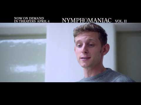 'Nymphomaniac: Volume II' TV Spot