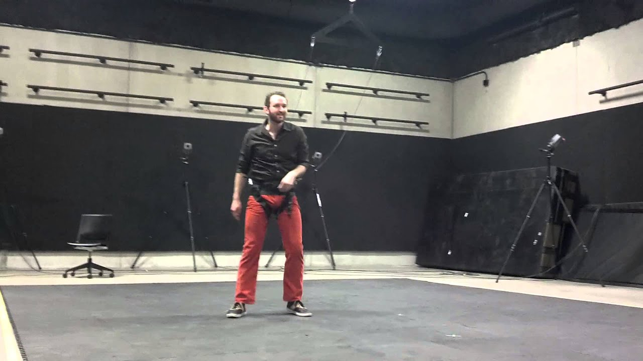 Harness Flying - YouTube