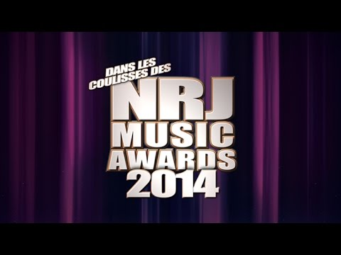 NRJ Music Awards 2014 : Les Coulisses