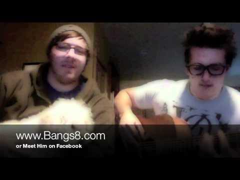 bangs meet me on the facebook lyrics