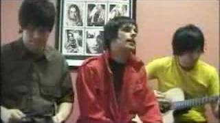 Eskobar - Tumbling Down (live)