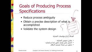 Atyaf Aljutaili, Process Specification Chapter 9