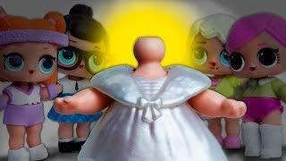 ❌ ¡Mi LOL PIERDE su CABEZA! ► 🌙 Novelas con muñecas y juguetes thumbnail