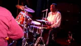 Clyde Stubblefield/ Funky Drummer