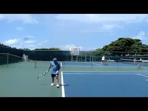 Division 1 Tennis Scholarship