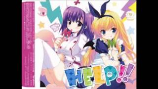 えむえむっ! OP 「HELP!! -Heaven side-」 FULL えむえむっ! 検索動画 4