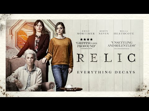 Relic | UK trailer | Starring Emily Mortimer, Bella Heathcote and Robyn Nevin