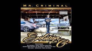 Mr.Criminal - It Feels Good Ft. Dominator