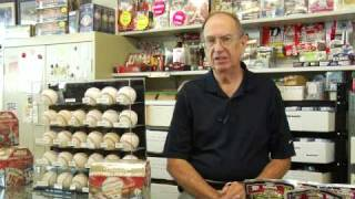 Card Collecting : How to Sell Collectible Baseball Cards
