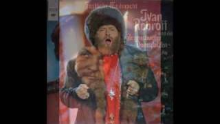 Ivan Rebroff - Ach Natasha (in russian)