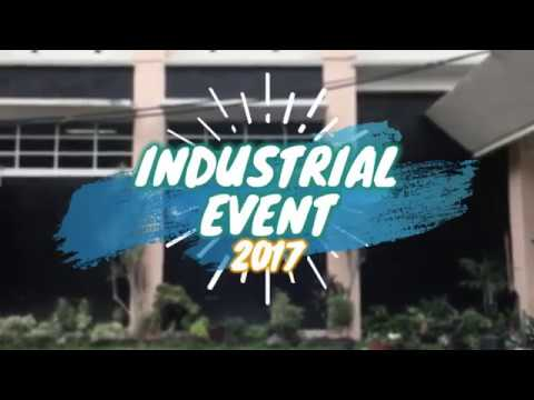 INDUSTRIAL EVENT 2017